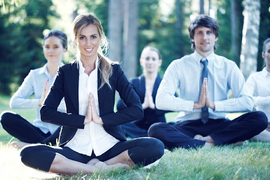 Study Shows 8-Week Mindfulness Course Increases Workplace Effectiveness By 6 Percent