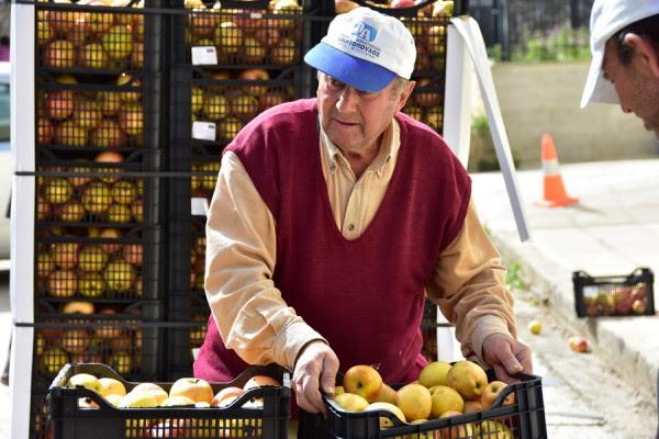 Εκδόθηκε η προκήρυξη για ενισχύσεις σε μεταποίηση και εμπορία γεωργικών προϊόντων