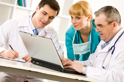 Technology Affects All Healthcare Practices