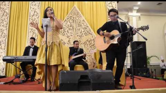 My Everything - cover by ALODY ENTERTAINMENT