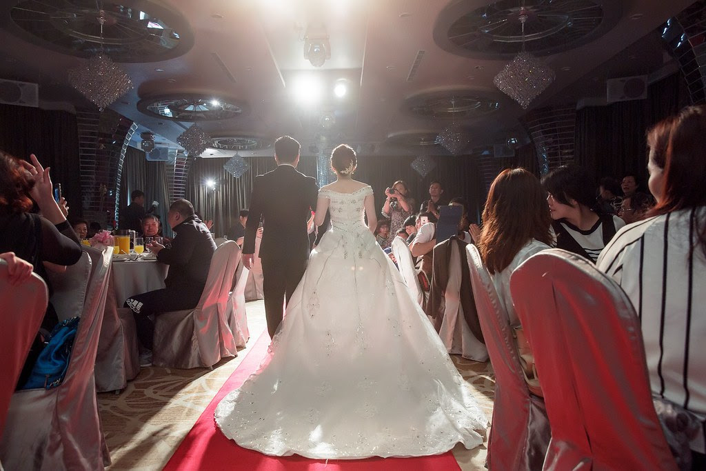 064台北晶宴民生會館婚攝
