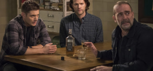 "Supernatural Episode 300 Photos: ""Lebanon"""