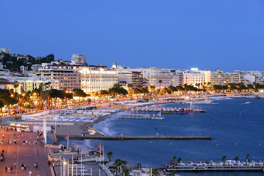 Cannes Lions: The Most Inspirational Event on the Riviera