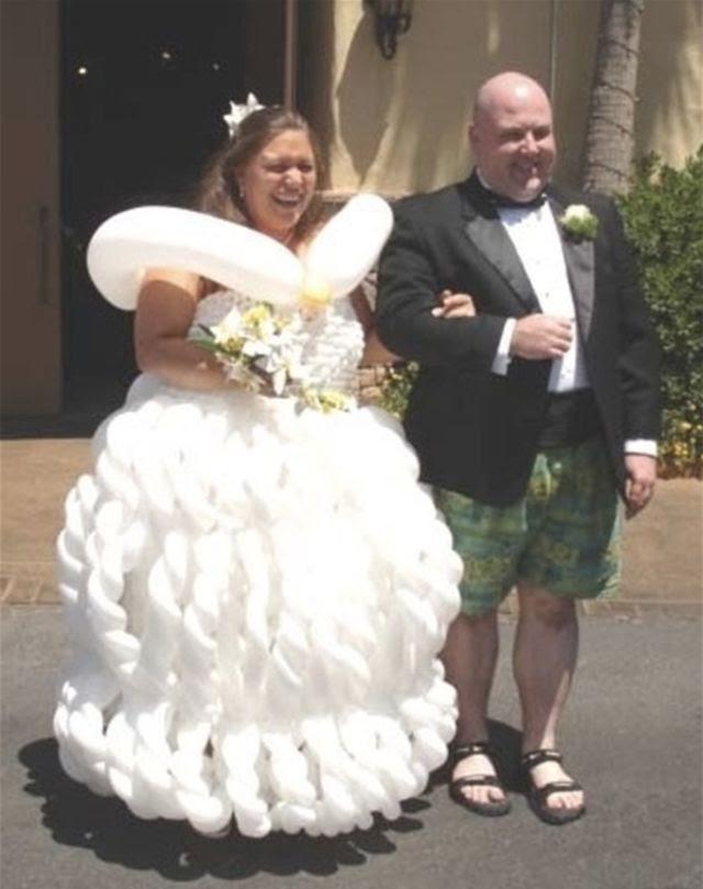 Wedding Dress Fails Images