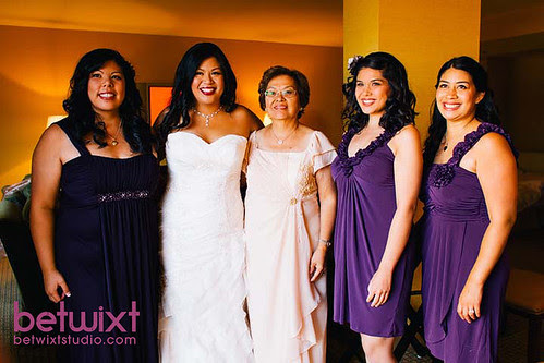 Agnes Wedding