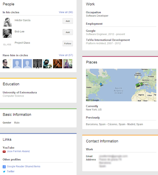 Google Plus Search Guide: How to Search & Find People on G+