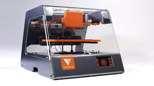 This $9K Machine Could Usher in the Era of 3D-Printed Electronics