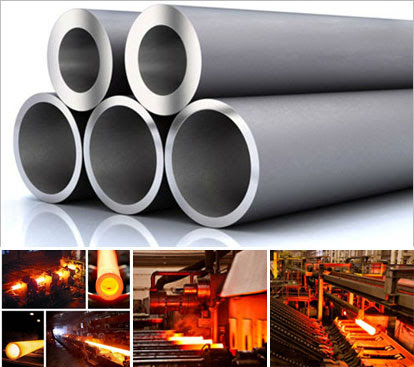 Round Welded Pipe & Tube | Tubes manufacturer | seamless tubes | welded tubes | U tubes | ERW Tubes | Industrial tubes | tubes stock at Steel Tubes