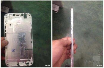 "Here's why the leaked ""iPhone 6 frame"" is likely fake"
