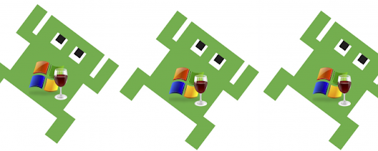 Automate UI Testing of Windows applications under Wine on Linux • froglogic