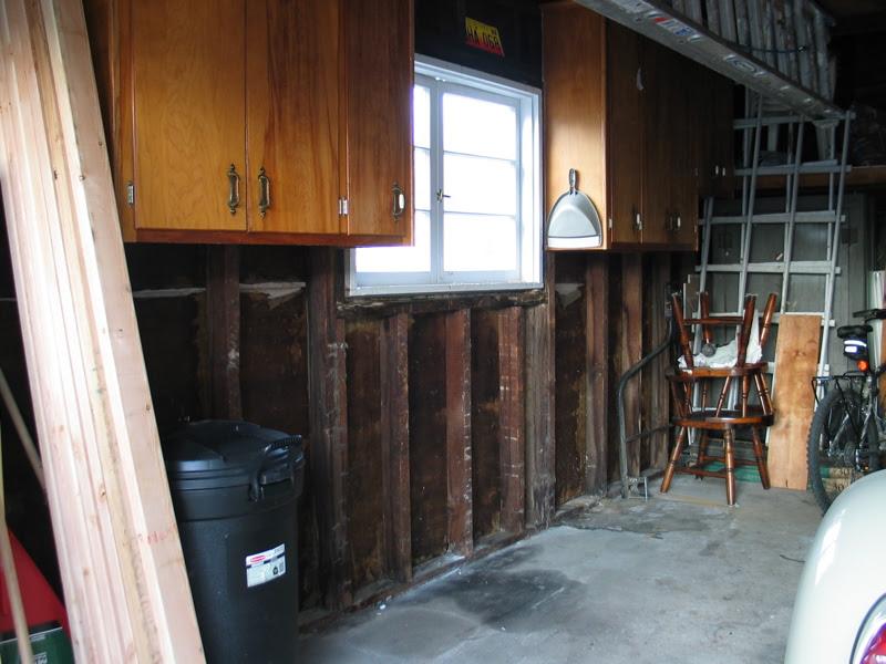 garage workbench -