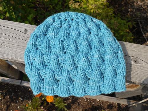 Whitecaps Hat