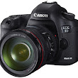 Canon EOS 5D Mark III Clean HDMI Out Firmware Announced!