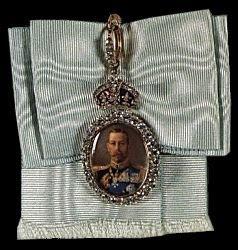 George V: Obverse