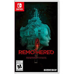 Remothered: Tormented Fathers Standard Edition - Nintendo Switch
