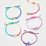 Girls' 5pk Unicorn BFF Bracelet Set - Cat & Jack , Women's, Multicolored