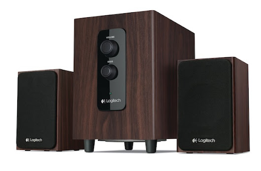 Logitech Z443 Multimedia Speakers Launched at Rs 5,995