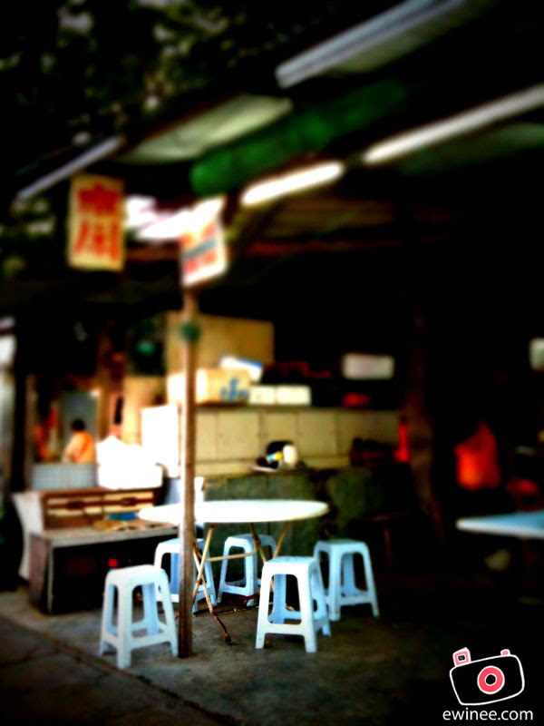 TILTSHIFT-IPHONE-street-stall