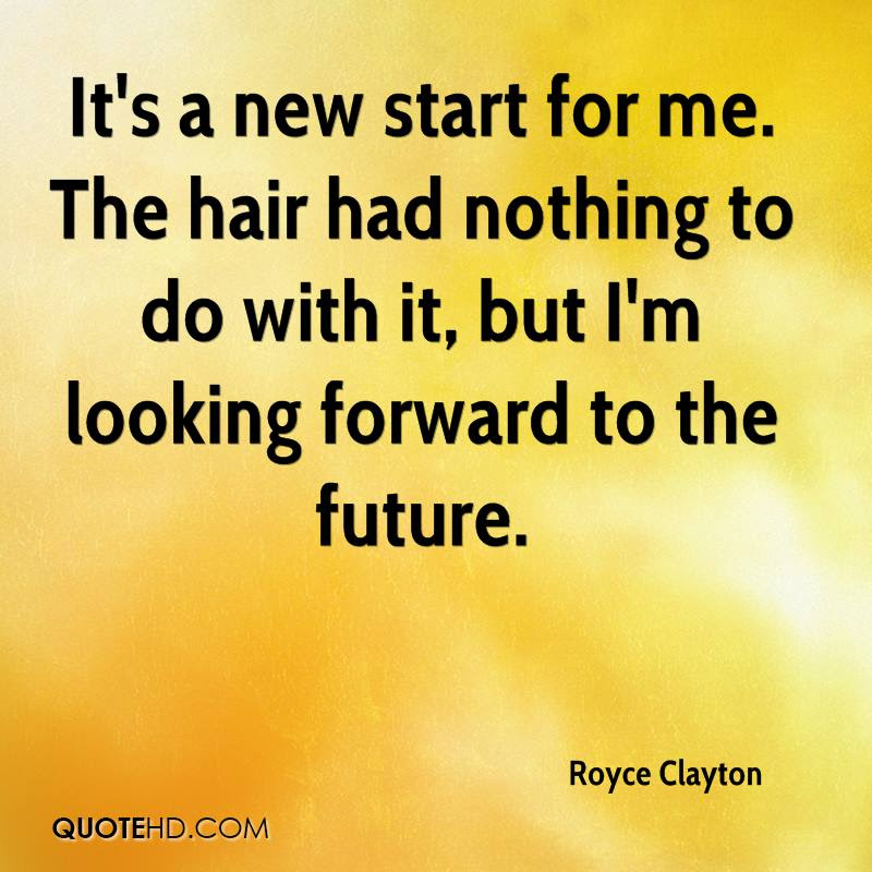 Royce Clayton Quotes Quotehd