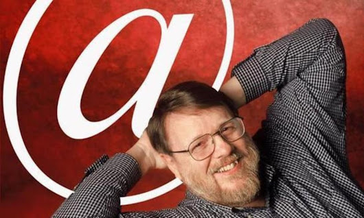 Ray Tomlinson, email inventor and selector of @ symbol, dies aged 74