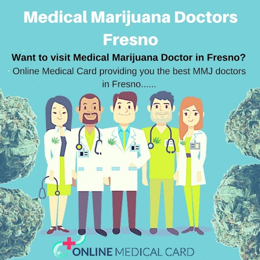 Medical Marijuana Card Fresno by Online Medica Card (onlinemedicalcard) on Mobypicture