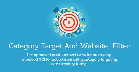 Category Targeting Addon for XYZ Admarket updated - V1.0.4 - XYZScripts Blog