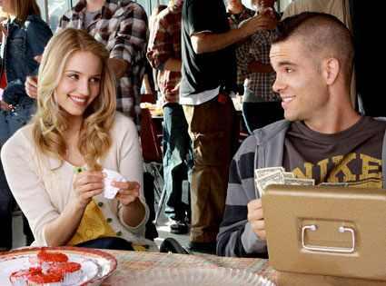 Dating mark salling