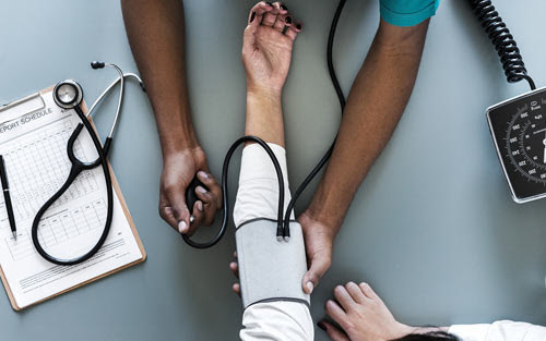 High Blood Pressure and Hypertension – 8 Ways to Lower Blood Pressure
