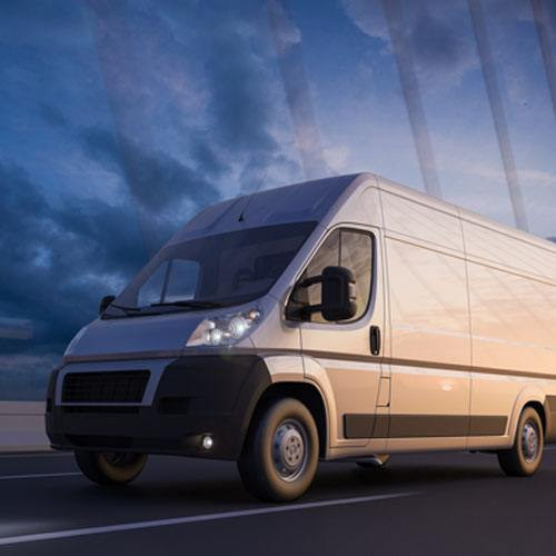 Why Van Leasing is a Smart Business Option