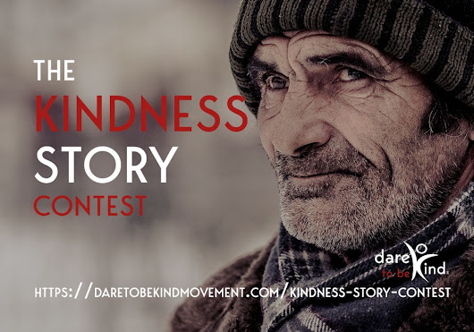 The Kindness Story Contest – Gabriella van Rij – Medium