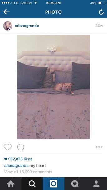 Ariana Grande Bedding : ariana, grande, bedding, Ariana, Grande, Bedding, Songs