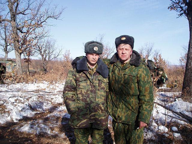 Солнечников Сергей Александрович герой биография