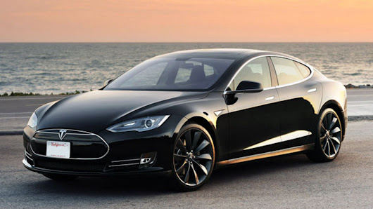 Tesla sales will be banned in New Jersey starting April 1st