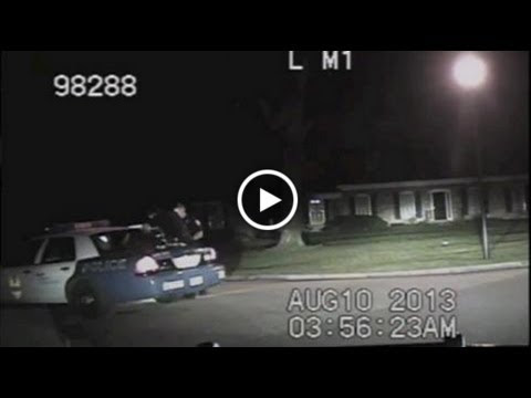Police Viciously Beat Woman During DUI Arrest [GRAPHIC VIDEO]