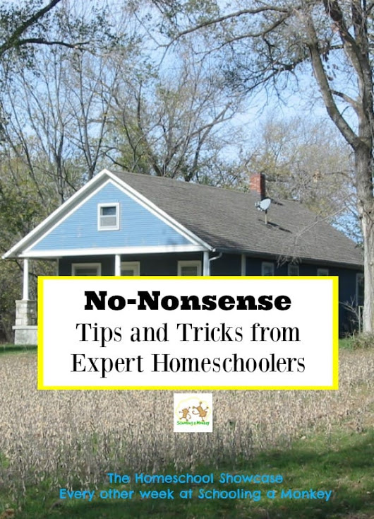 Tips and Tricks from Homeschool Experts