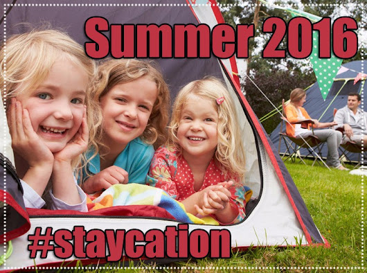 Summer Holiday Staycation Offers at Best of British Parks