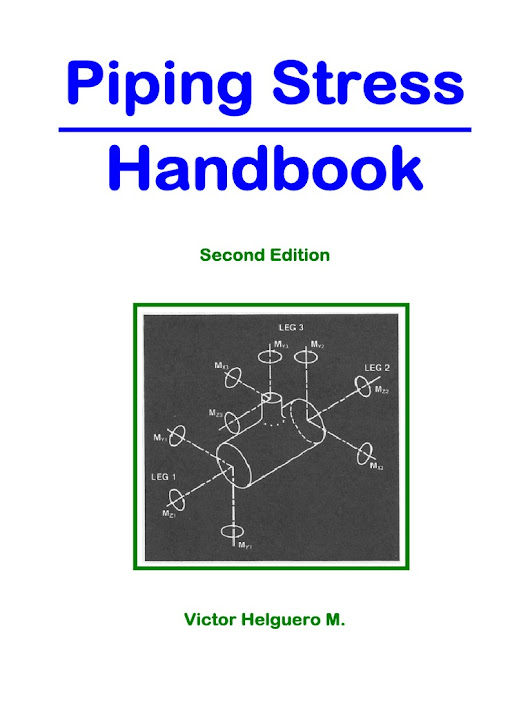 Piping Stress Handbook (2nd Edition)