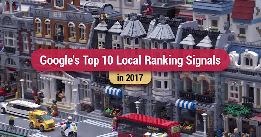 10 Biggest Local SEO Ranking Signals (and How to Optimize for Them)