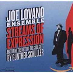 Streams of Expression cover
