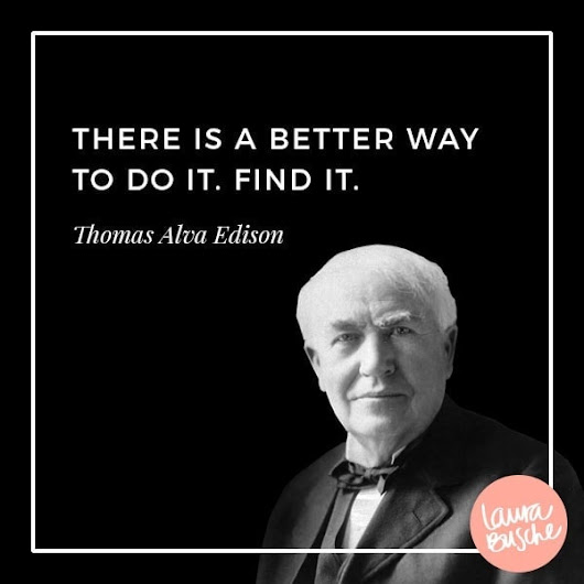 There is a better way to do it. Find it.