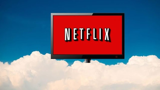 Netflix finishes its massive migration to the Amazon cloud | Ars Technica