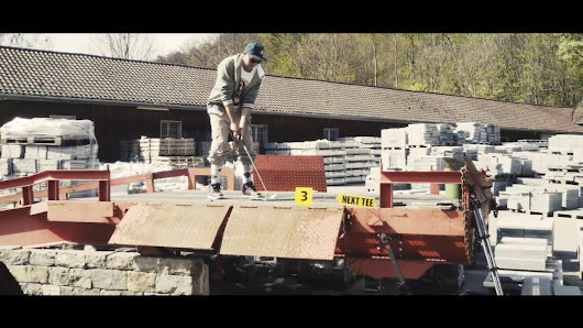 check out the amazing movie from the 'fore!switzerland 2017' @ bernapark!