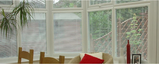 Perfect Fit Window blinds