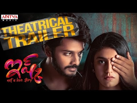 Ishq Telugu Movie Trailer