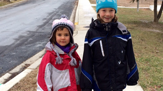 Md. parents investigated for letting kids walk alone
