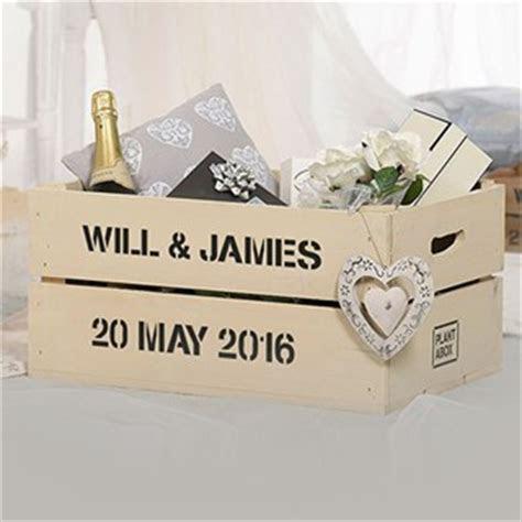 wedding gifts present ideas gettingpersonalcouk