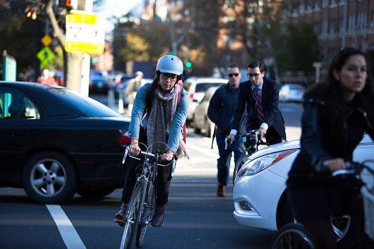 D.C. wants employers to pay workers not to drive to work