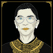 Self-Care A-Z: Notorious RBG (Supreme Court Justice Ruth Bader Ginsburg) Builds a Case for Self-Care