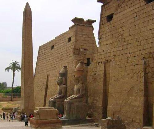 Templo-Luxor