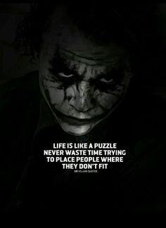 12+ Foto Quotes Joker Bahasa Indonesia - Gambar Kitan
